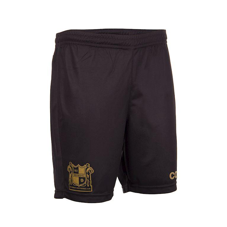9157 | Sheffield FC Third Pantaloncini | 2 | COPA