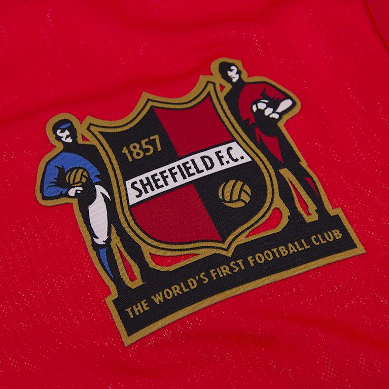 9165 | Sheffield FC Maglia Training | 2 | COPA