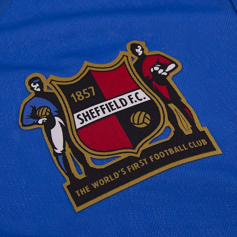 9168 | Sheffield FC Maglia Warm-Up | 2 | COPA