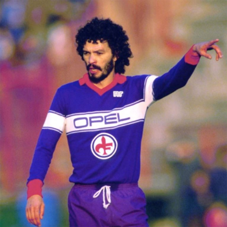 5022 | Sócrates Beanie | Purple-White-Red | 2 | COPA