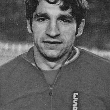 819 | Spain 1978 Retro Football Jacket | 2 | COPA