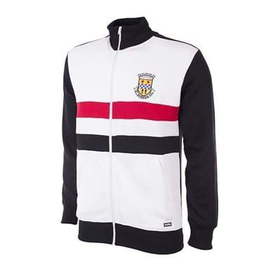 928 | St. Mirren 1988 - 89 Retro Football Jacket | 1 | COPA