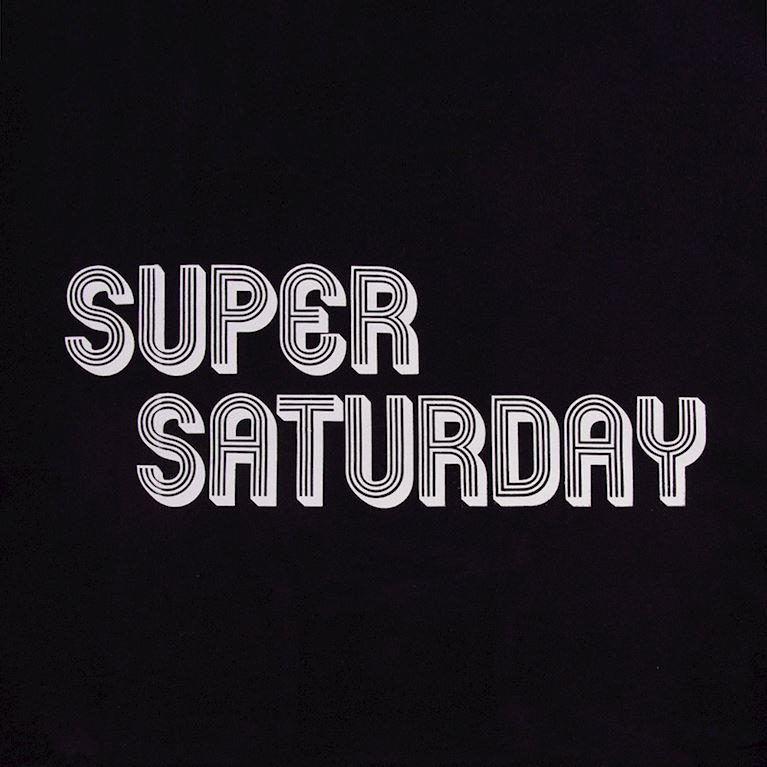 6976 | Super Saturday T-Shirt | 2 | COPA