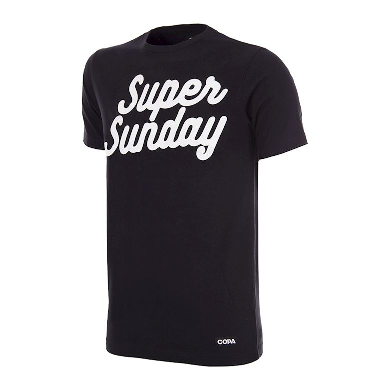 6977 | Super Sunday T-Shirt | 1 | COPA