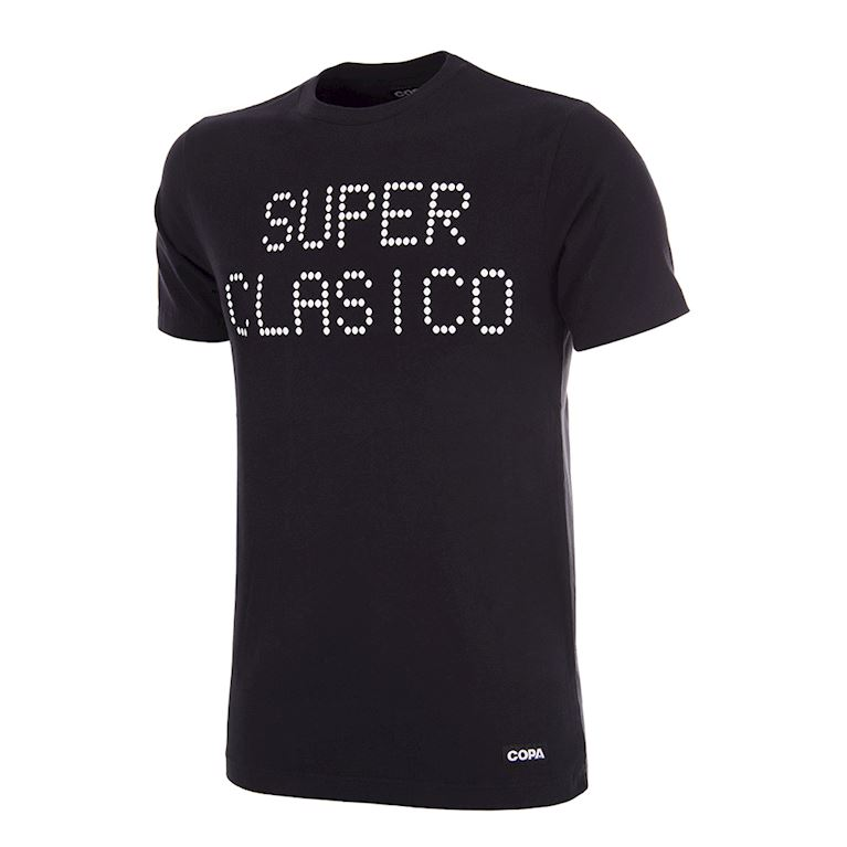 6975 | Superclasico T-Shirt | 1 | COPA