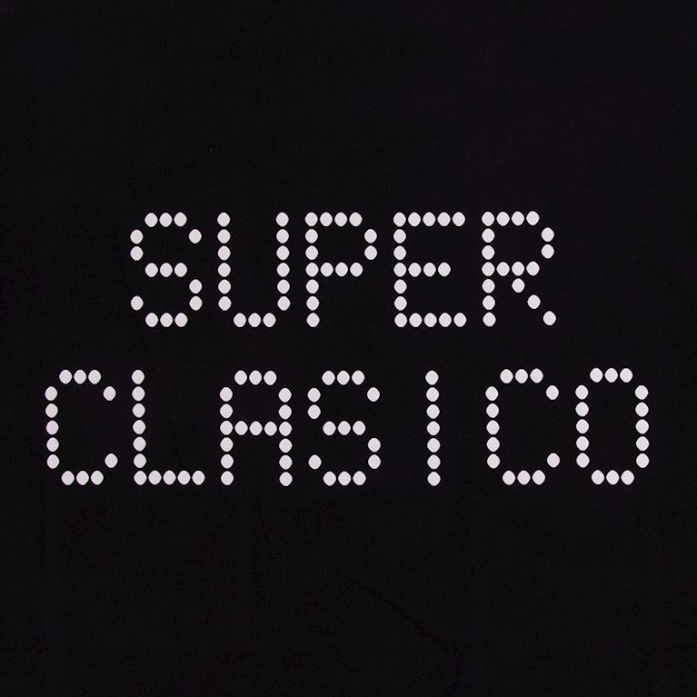 6975 | Superclasico T-Shirt | 2 | COPA