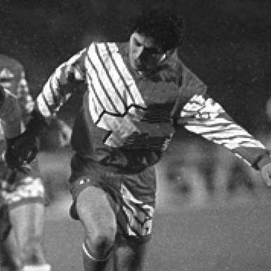228 | Switzerland 1990 - 92 Retro Football Shirt | 2 | COPA