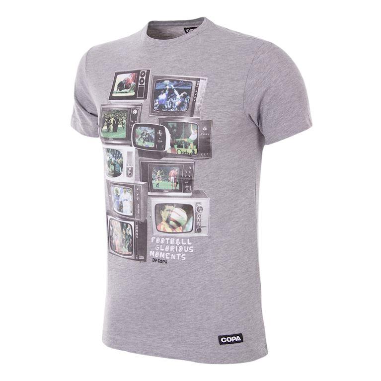 6379 | TV Glorious Moments T-Shirt | 1 | COPA