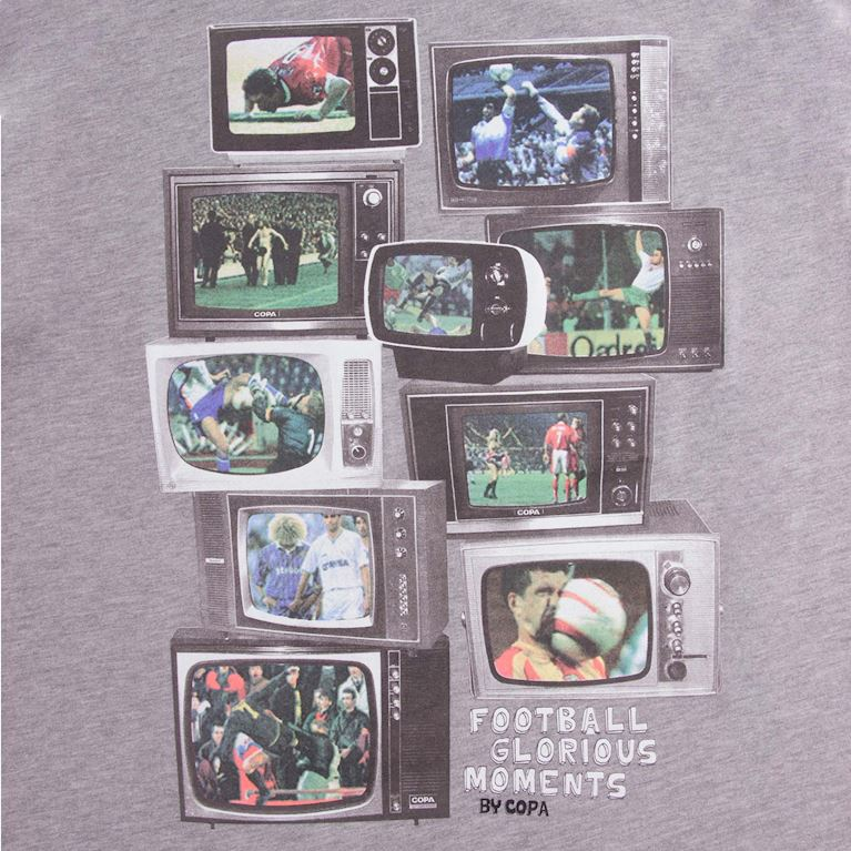 6379 | TV Glorious Moments T-Shirt | 2 | COPA