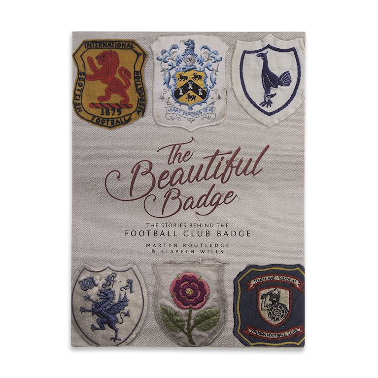 2000 | The Beautiful Badge | 1 | COPA
