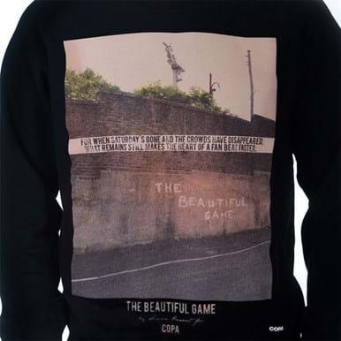 6457   The Beautiful Game Sweater   2   COPA