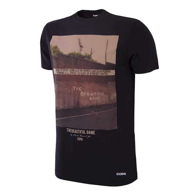 6649 | The Beautiful Game T-shirt | 1 | COPA