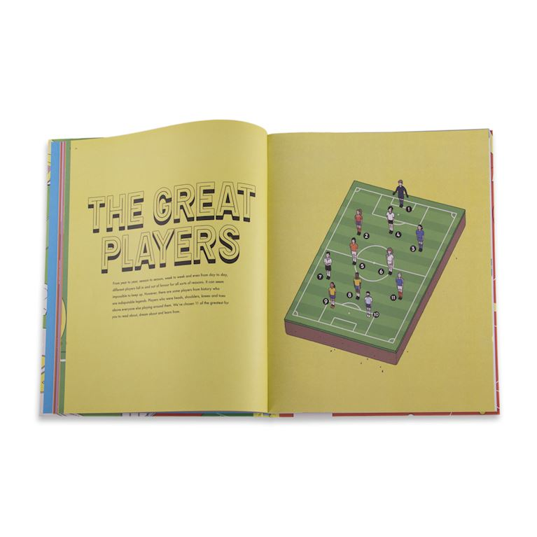 1999 | The Big Book of Football by MUNDIAL | 2 | COPA
