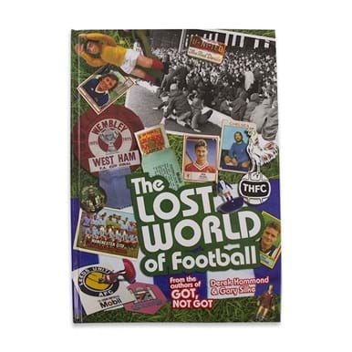 1990 | The Lost World of Football | 1 | COPA