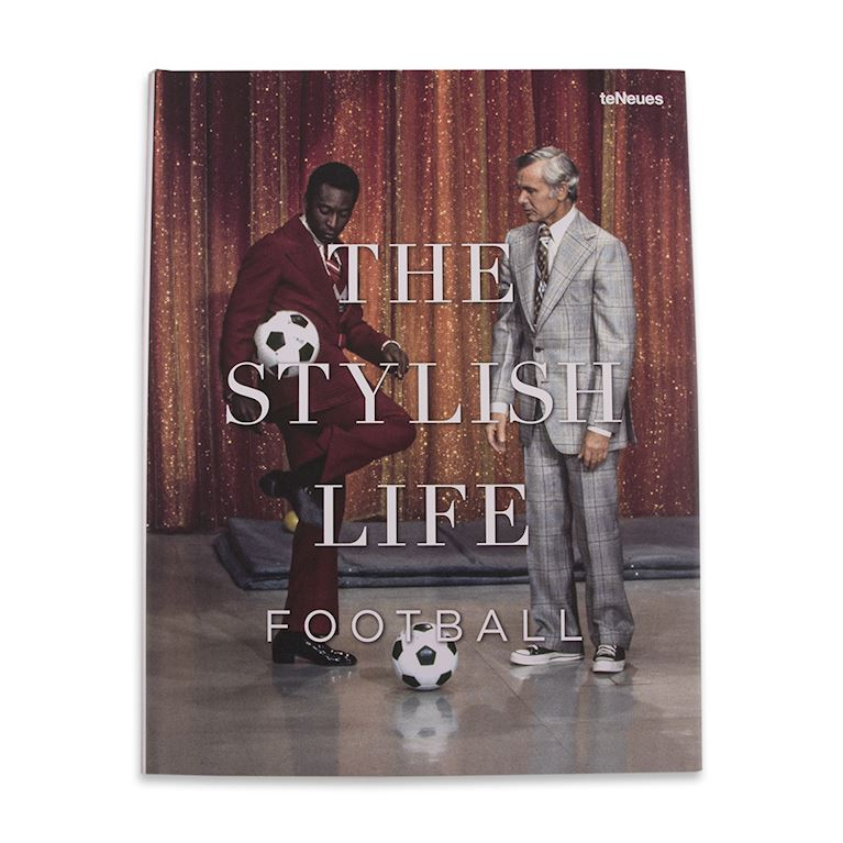 1989 | The Stylish Life - Football | 1 | COPA