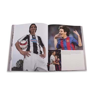 1989 | The Stylish Life - Football | 2 | COPA