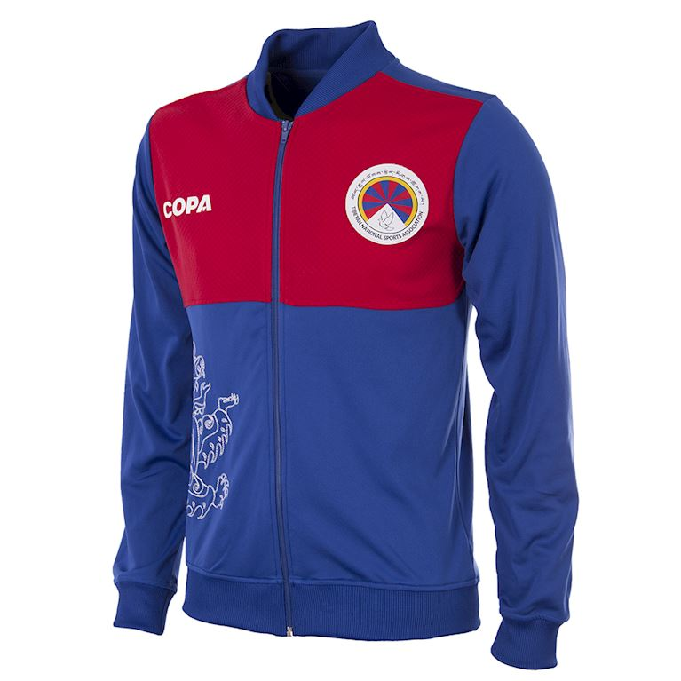 9132 | Tibet Training Veste | 1 | COPA