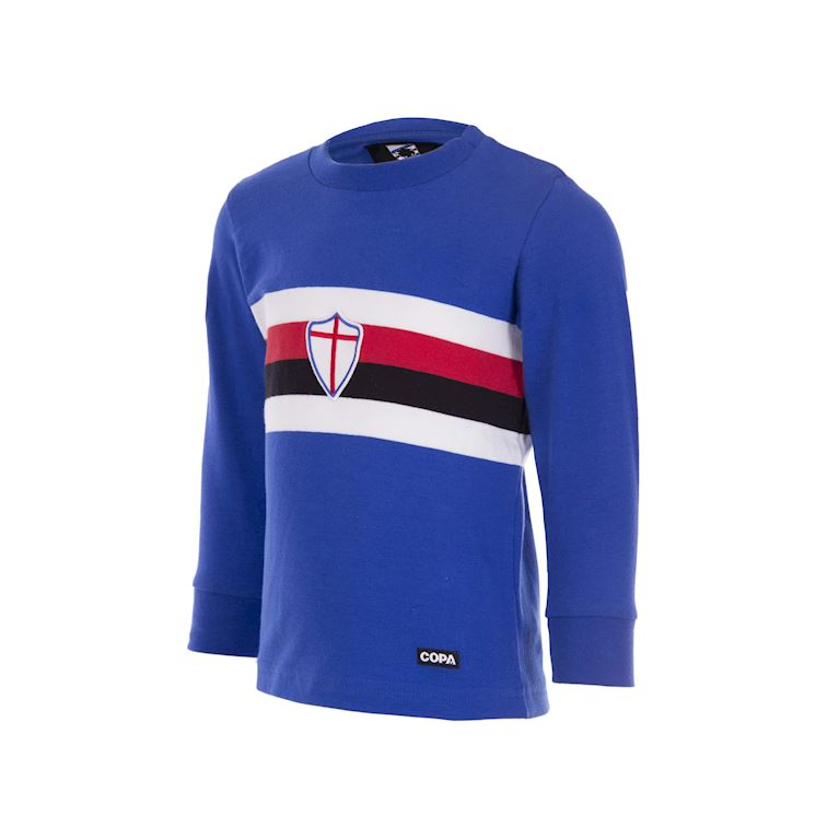6823 | U. C. Sampdoria 'My First Football Shirt' | 1 | COPA