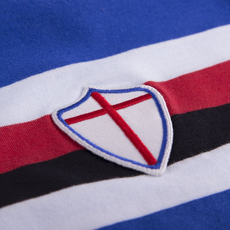6823 | U. C. Sampdoria 'My First Football Shirt' | 2 | COPA