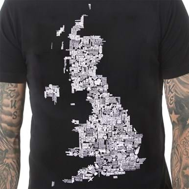 6747 | UK Grounds T-Shirt | 2 | COPA