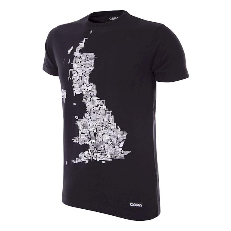 6747 | UK Grounds T-Shirt | 1 | COPA