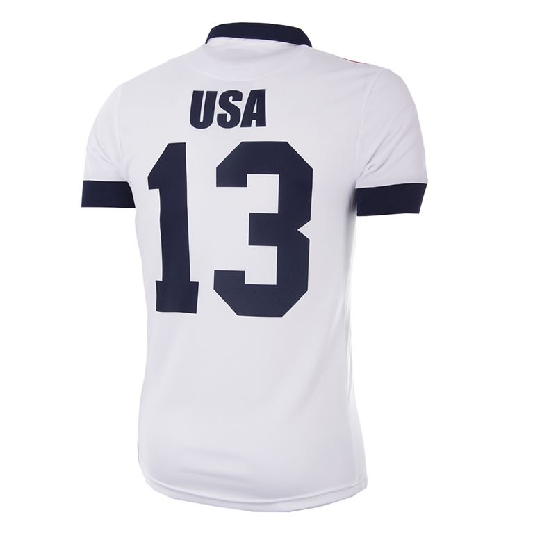 1522 | USA PEARL JAM x COPA Football Shirt | 2 | COPA