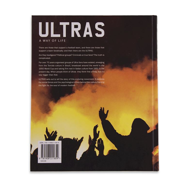 1998 | Ultras. A Way of Life | 2 | COPA