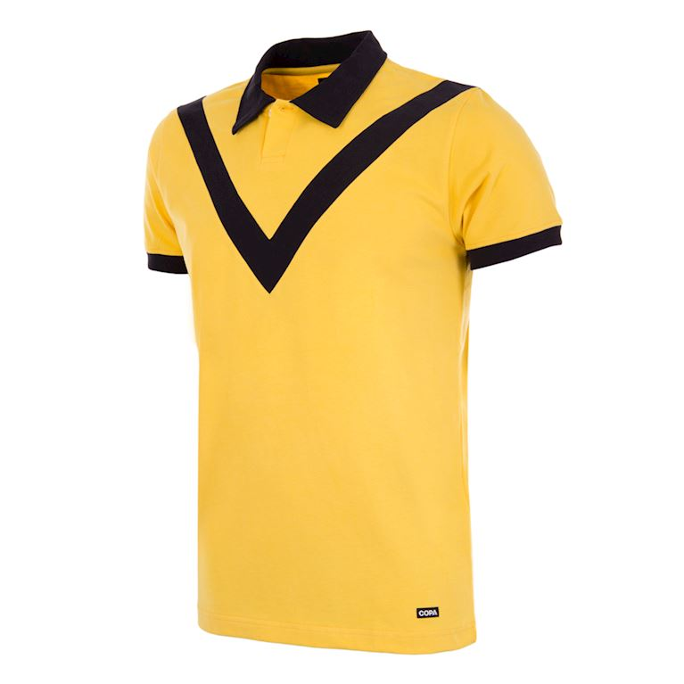349 | VVV 1958 - 59 Retro Football Shirt | 1 | COPA