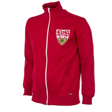 899 | VfB Stuttgart 1970´s Retro Football Jacket | 1 | COPA