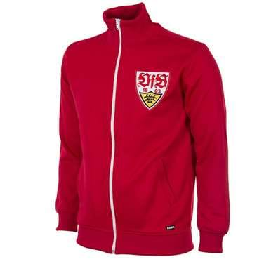 899 | VfB Stuttgart 1970´s Retro Football Jacket | 1 | COPA