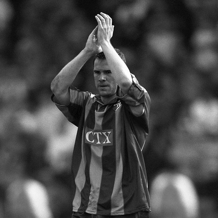 328 | Watford FC 1998 - 99 Away Retro Voetbal Shirt | 2 | COPA