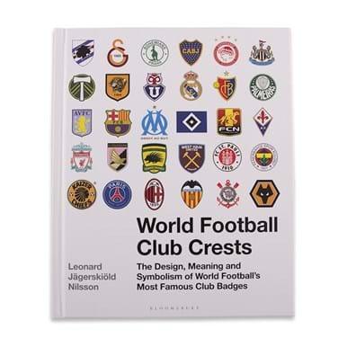 1987 | World Football Club Crests | 1 | COPA