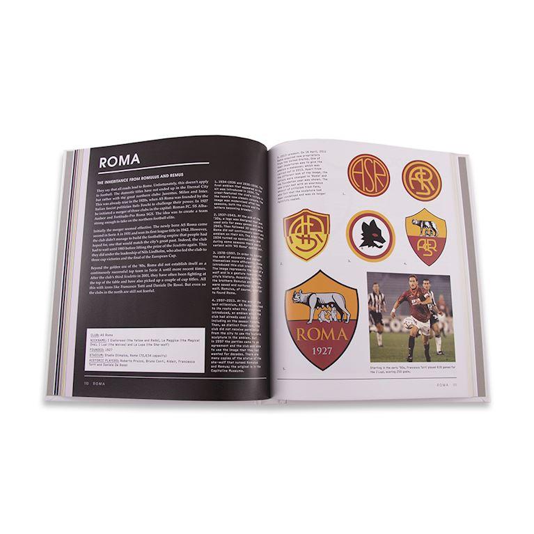 World Football Club Crests Shop Online Copa