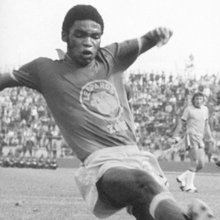 682 | Zaïre World Cup 1974 Short Sleeve Retro Football Shirt | 2 | COPA