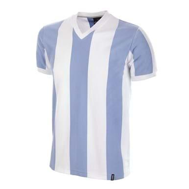 588 | Argentina 1960's Retro Football Shirt | 1 | COPA