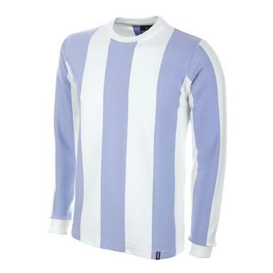 589 | Argentina 1970's Retro Football Shirt | 1 | COPA