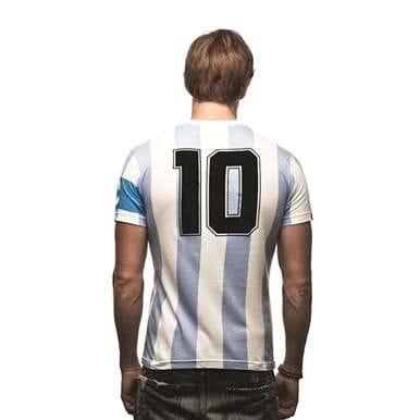 6543   Argentina Capitano T-Shirt   2   COPA