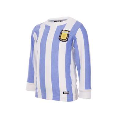 6806 | Argentina 'My First Football Shirt' | 1 | COPA