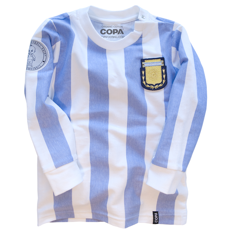 6806 | Argentinië 'My First Football Shirt' | 1 | COPA
