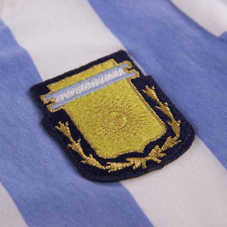 6806 | Argentina 'My First Football Shirt' | 2 | COPA