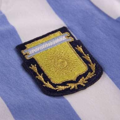 6806 | Argentina 'My First Football Shirt' | 2 | COPA