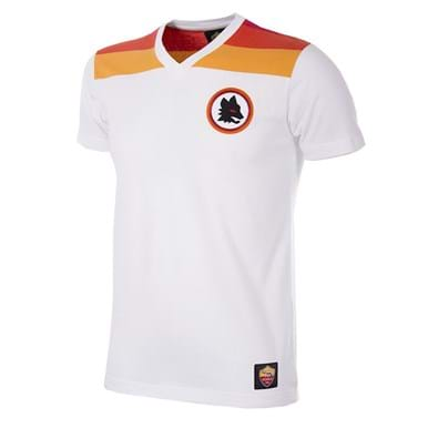 6754 | AS Roma 1980's T-Shirt | 1 | COPA