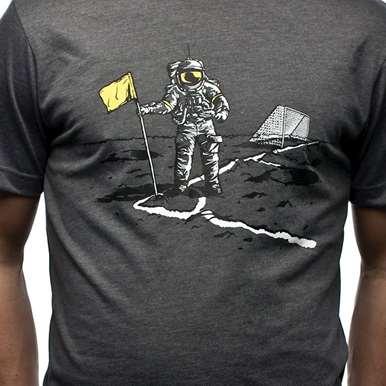 6564   Astronaut T-Shirt   2   COPA
