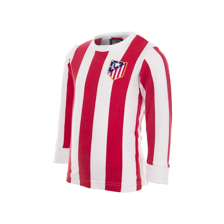 6827 | Atletico de Madrid 'My First Football Shirt' | 1 | COPA