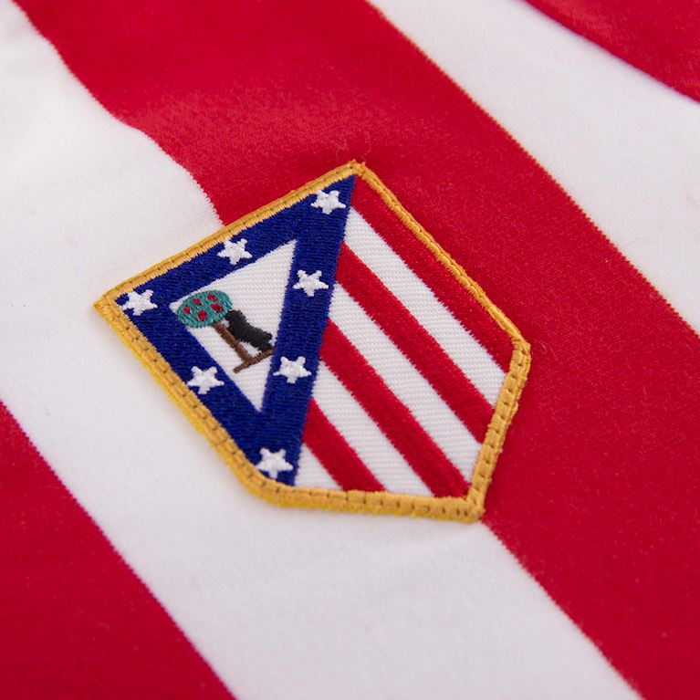 6827 | Atletico de Madrid 'My First Football Shirt' | 2 | COPA