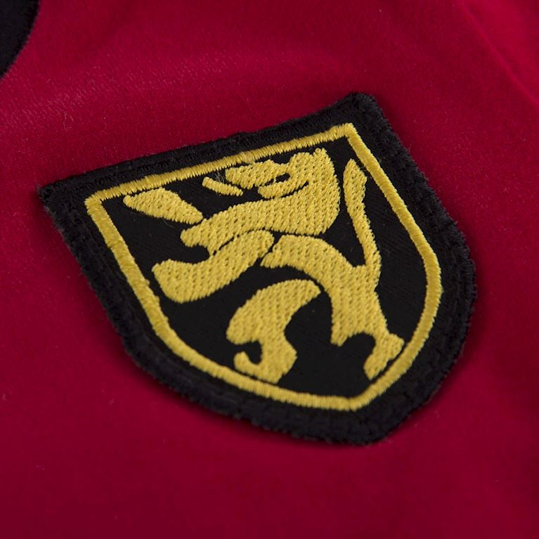 6808 | België 'My First Football Shirt' | 2 | COPA