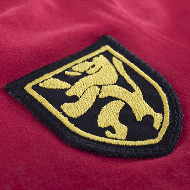 6808 | Belgium 'My First Football Shirt' | 2 | COPA