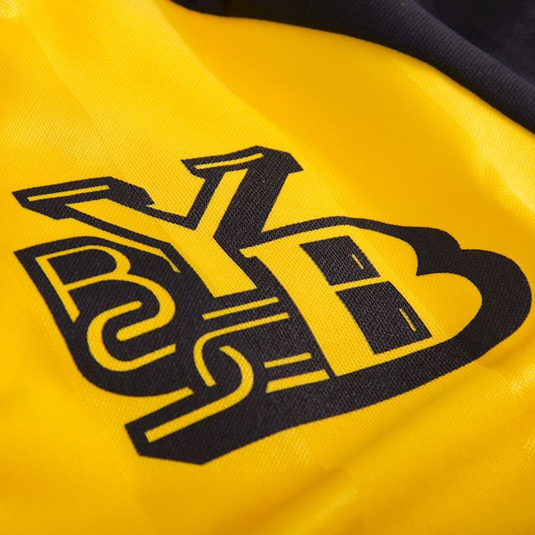 751 | BSC Young Boys 1985/86 Short Sleeve Retro Shirt | 2 | COPA