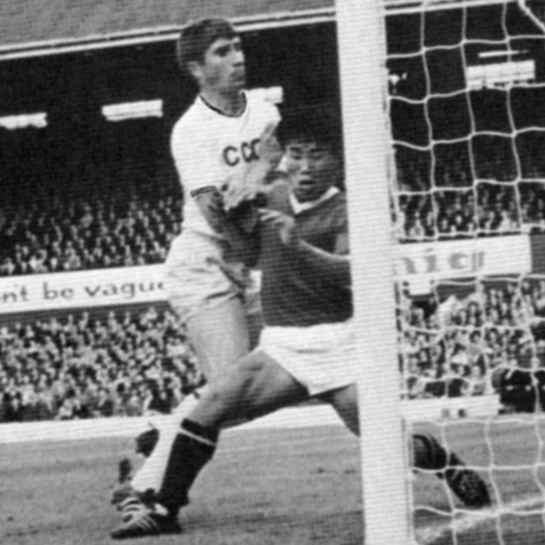 634 | CCCP Away 1970's Short Sleeve Retro Football Shirt | 2 | COPA