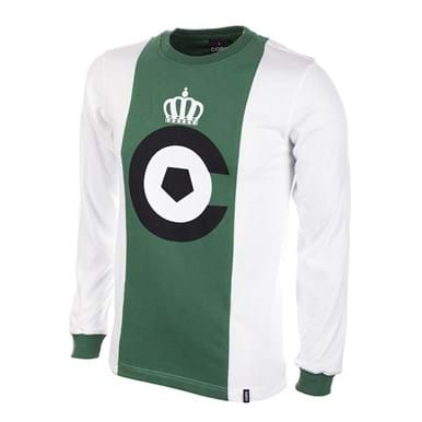 786 | Cercle Brugge 1973 - 1974 Retro Football Shirt | 1 | COPA